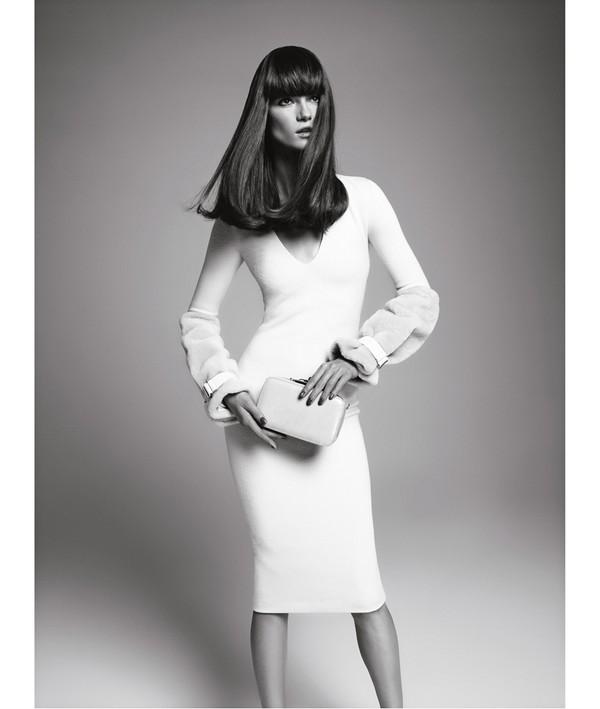 lusso eleganza e dettagli che fanno la differenza con max mara donna collezione autunno inverno 2012 2013 07