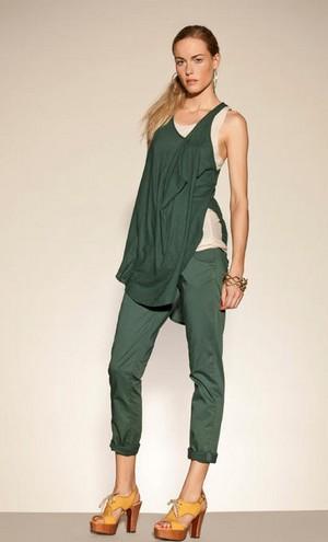 noshua donna collezione primavera estate 2012 11