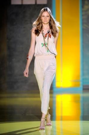 patrizia pepe collana gioiello primavera estate 2011