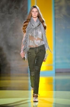 patrizia pepe jeans primavera estate 2011