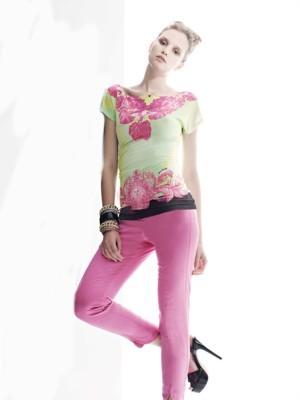 anna rachele pantalone primavera estate 2011