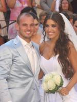 Il si di Sneijder e Yolanthe