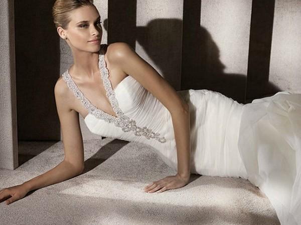 pronovias donna collezione primavera estate 2012 11