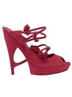 Yves Saint Laurent, sandali da sogno