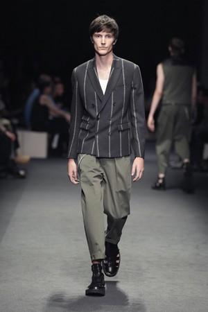 neil barrett uomo collezione primavera estate 2012 14