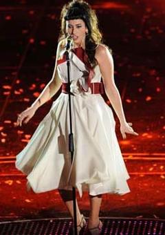 Nina Zilli ha scelto FixDesign per il Festival di Sanremo ...