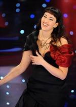 Nina Zilli ha scelto FixDesign per il Festival di Sanremo 2010