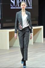 Luciano Soprani, glamour seducente