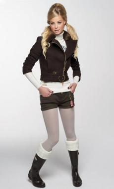 fixdesign autunno inverno 2010 2011short