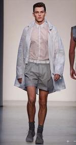 Calvin Klein Collezione Uomo Primavera Estate 2010