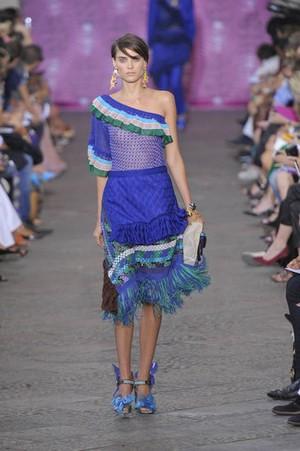 missoni donna collezione primavera estate 2012 01