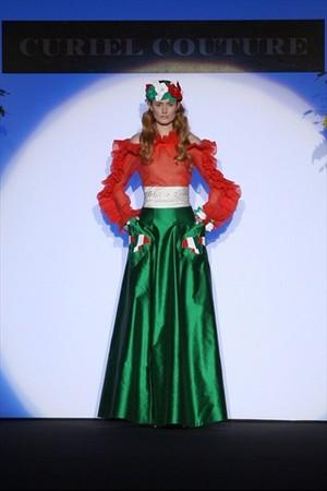 raffaella curiel collezione donna estate 2011 01