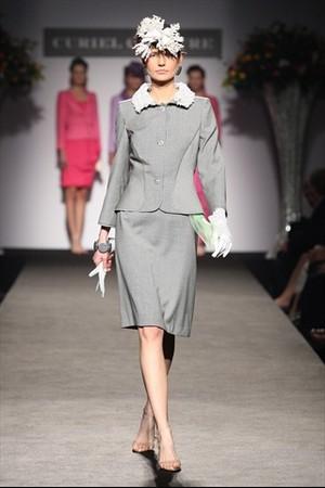 raffaella curiel collezione donna estate 2011 02