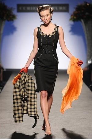 raffaella curiel collezione donna estate 2011 09