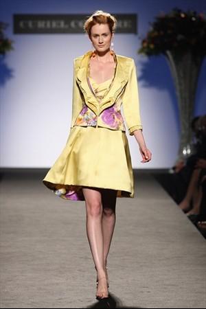 raffaella curiel collezione donna estate 2011 11