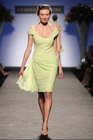 raffaella curiel collezione donna estate 2011 12