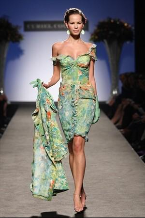 raffaella curiel collezione donna estate 2011 14