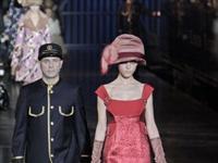 Louis Vuitton, morbida eccentricità