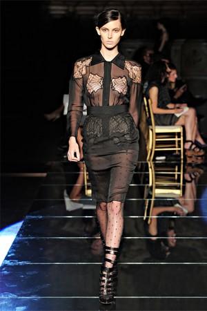 francesco scognamiglio donna collezione primavera estate 2012 02