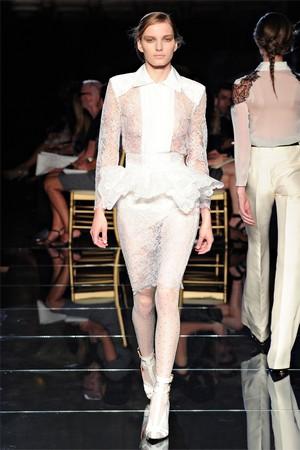 francesco scognamiglio donna collezione primavera estate 2012 13