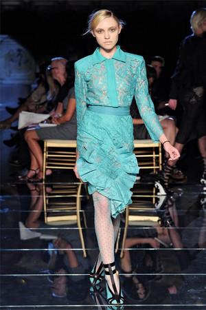 francesco scognamiglio donna collezione primavera estate 2012 16