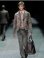 Gucci, Moda Uomo sfilate di Milano