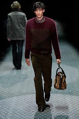 gucci borsa collezione autunno inverno 2011 2012