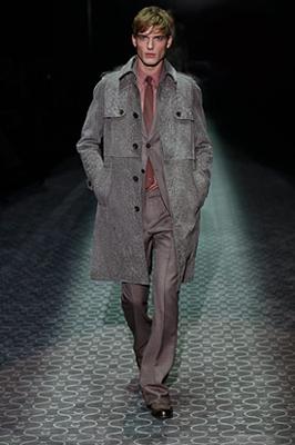gucci cappotto collezione autunno inverno 2011 2012
