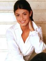 Alessandra Mastonardi sarà la protagonista della miniserie 'Sotto il cielo di Roma'.