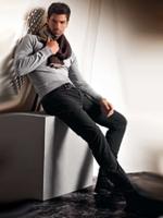 Casucci, jeans che passione!