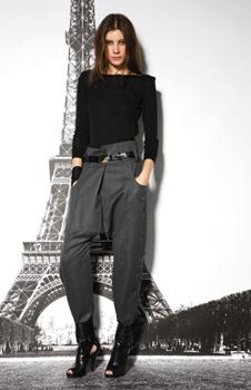 e4ba60f33ffc8c Betty Blue Collezione Donna Autunno Inverno 2009-2010 - Magazine ...