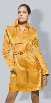 cheap for discount 679d6 ea848 Fay Collezione Donna Primavera Estate 2009 - Magazine Donna ...