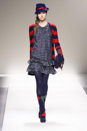 blugirl donna collezione autunno inverno 2012 2013 02