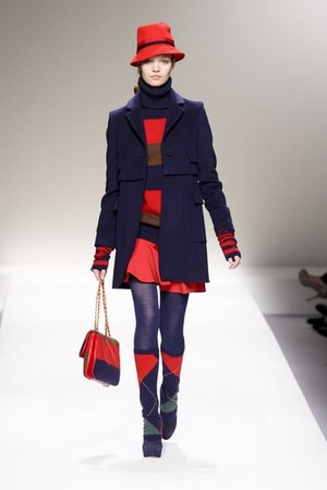 blugirl donna collezione autunno inverno 2012 2013 03