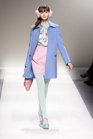 blugirl donna collezione autunno inverno 2012 2013 05