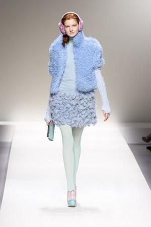 blugirl donna collezione autunno inverno 2012 2013 06