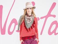 Nolita, look super colorato