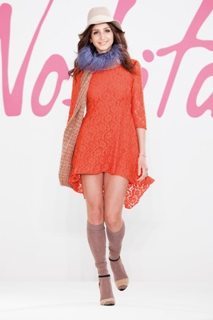 nolita abito pizzo ai 2013 2014