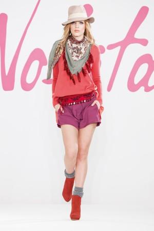 nolita shorts ai 2013 2014