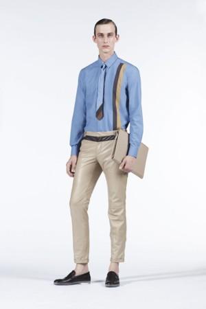fendi cravatta pe 2013