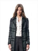 Sisley, collezione glamour per l'Autunno Inverno 2011 2012