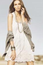 La nuova Collezione Primavera Estate 2010 di Twin-Set Simona Barbieri