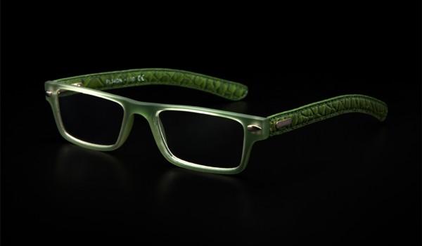 doubleice festa del papa occhiali