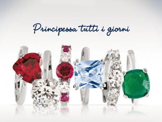 bliss gioielli collezione natale 2011