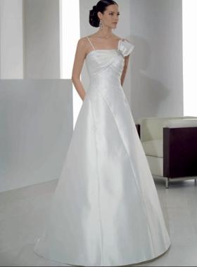 fara collezione sposa 2010 fiocco