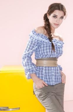 Talco-Collezione-Primavera-Estate-2010-Camicia-Cintura