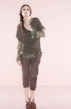 Talco-Collezione-Primavera-Estate-2010-Completo-Pantalone-Cardigan