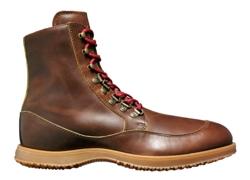 scarpa hogan uomo pelle marrone autunno inverno 2010 2011