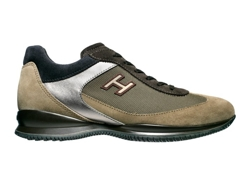 scarpa hogan uomo sneakers multicolor autunno inverno 2010 2011