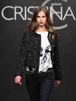 CristinaEffe, sinuosa eleganza per l'Inverno 2011 2012